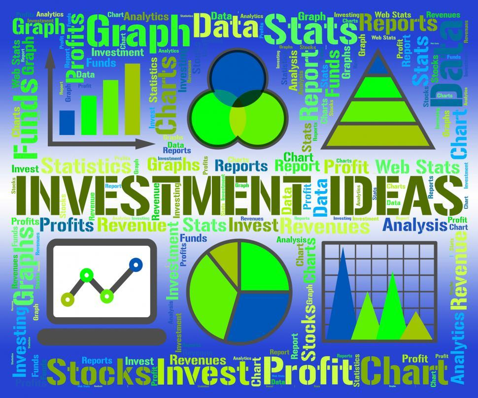 Free investment ideas union investment group assets under management