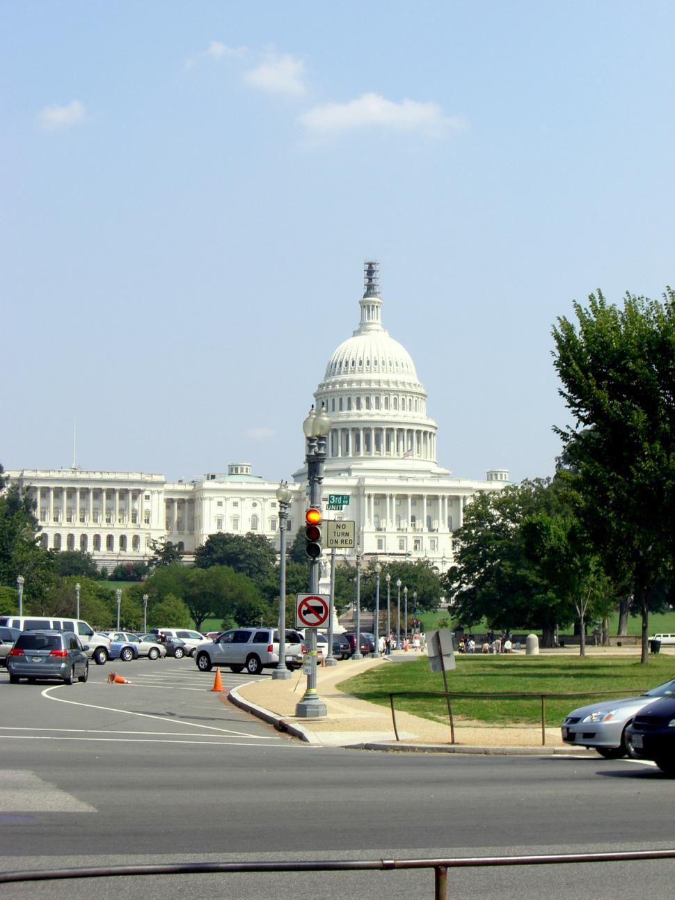 Download Free Stock HD Photo of Capitol Building Online