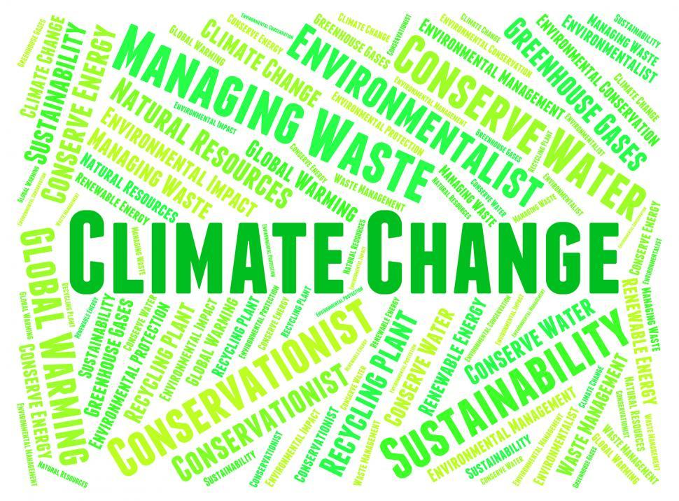 Download Free Stock HD Photo of Climate Change Shows Weather Patterns And Clime Online