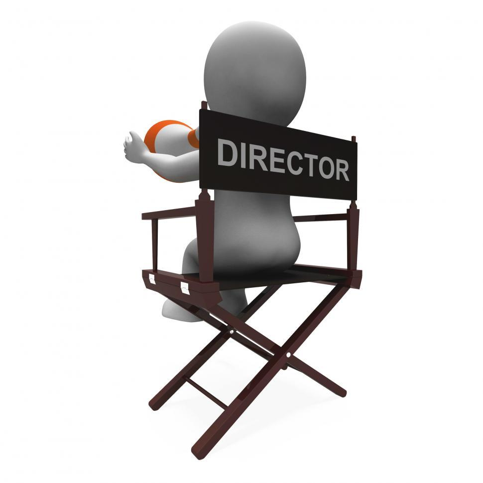 Free Stock Hd Photo Of Director Character Shows Hollywood Directors Or Maker