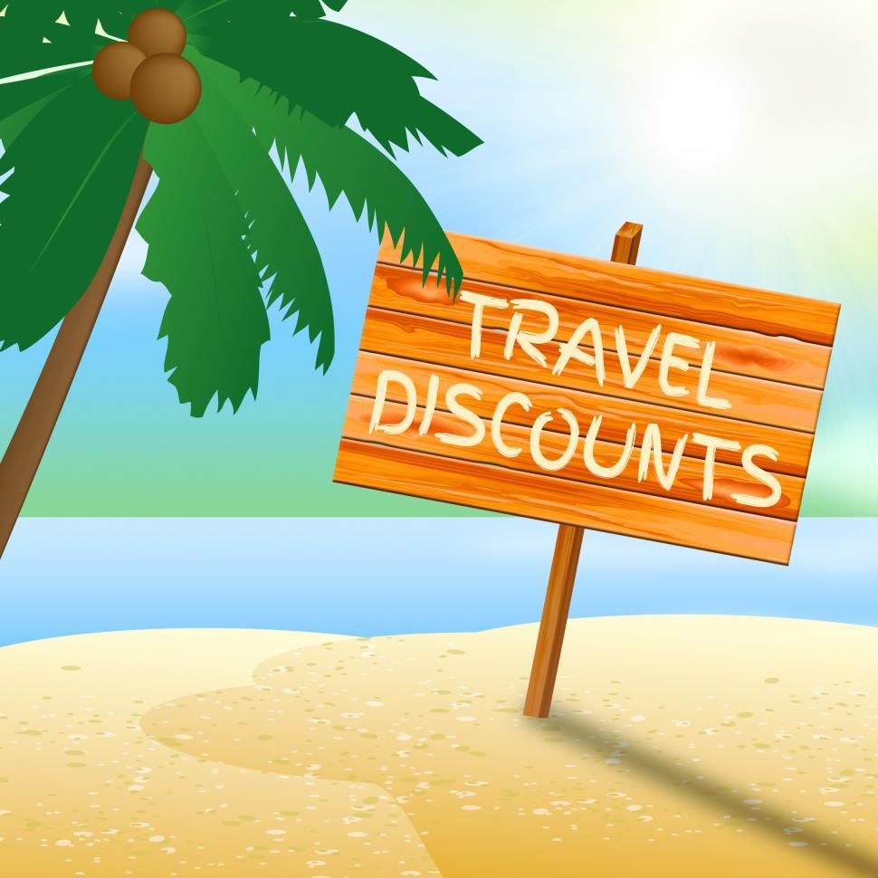 Image result for discount travel