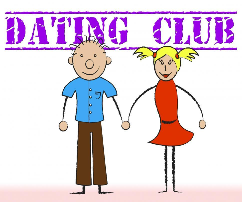 Dating club free