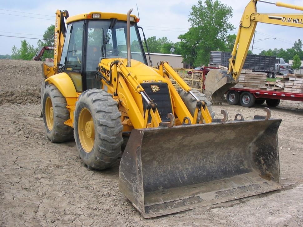 Download Free Stock HD Photo of Heavy Equipment Online