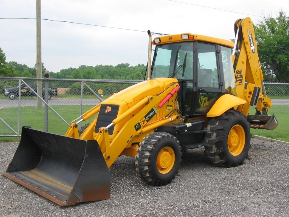 Download Free Stock HD Photo of Heavy Equipment 2 Online