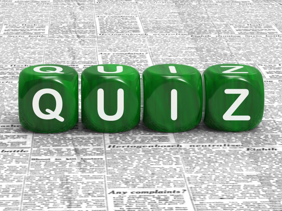 Stock options quiz