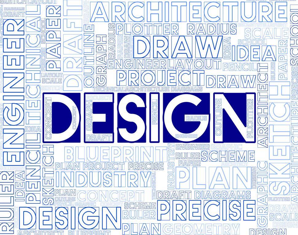get free stock photos of design words indicates designs creation and