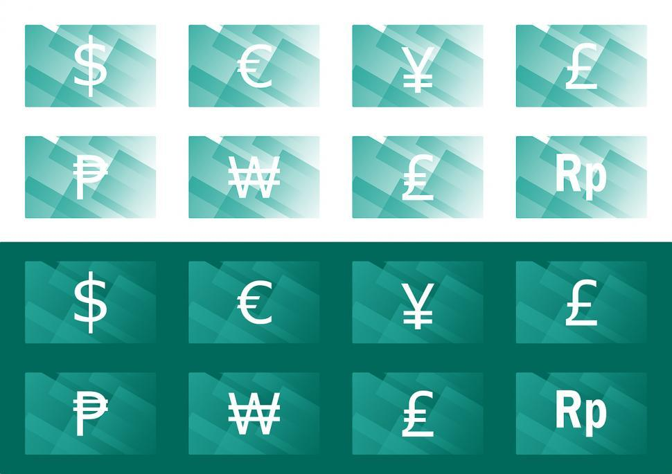 Download Free Stock HD Photo of Currency conversion Online