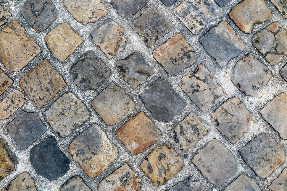 Download Free Stock HD Photo of Cobblestones Online