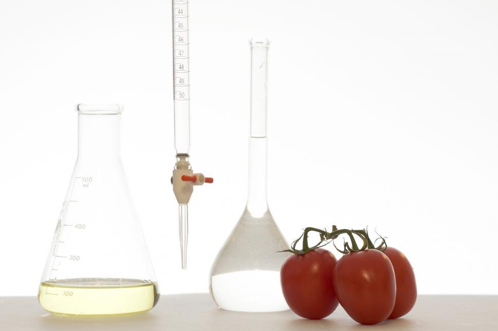 Download Free Stock HD Photo of Food Chemistry Online
