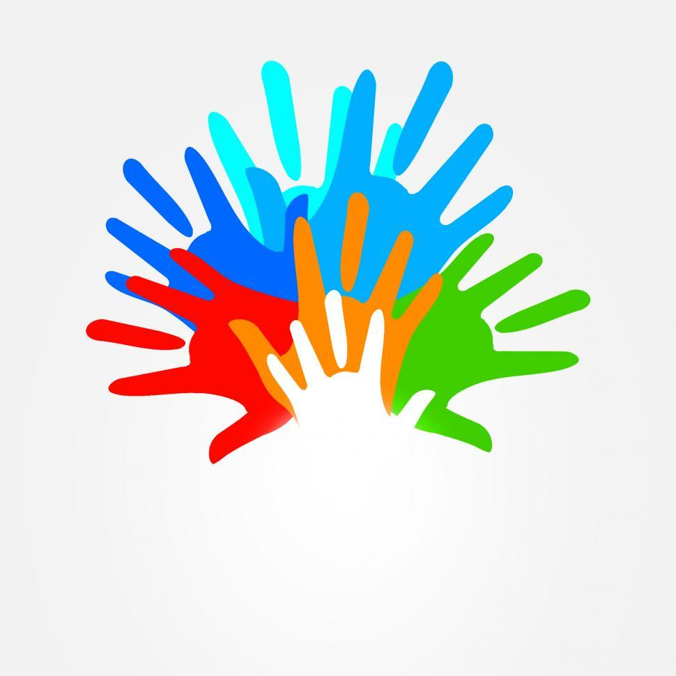 Download Free Stock HD Photo of Hands United - Team - Friendship - Support - Family Online