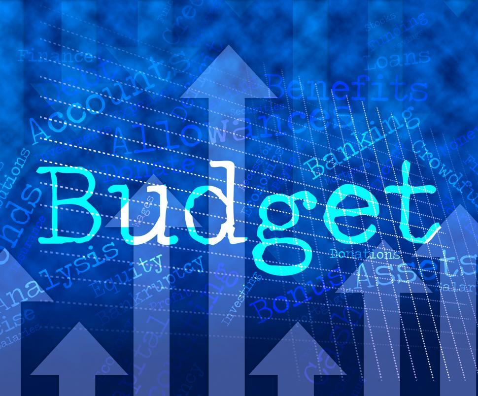 get free stock photos of budget words means accounting budgeting and