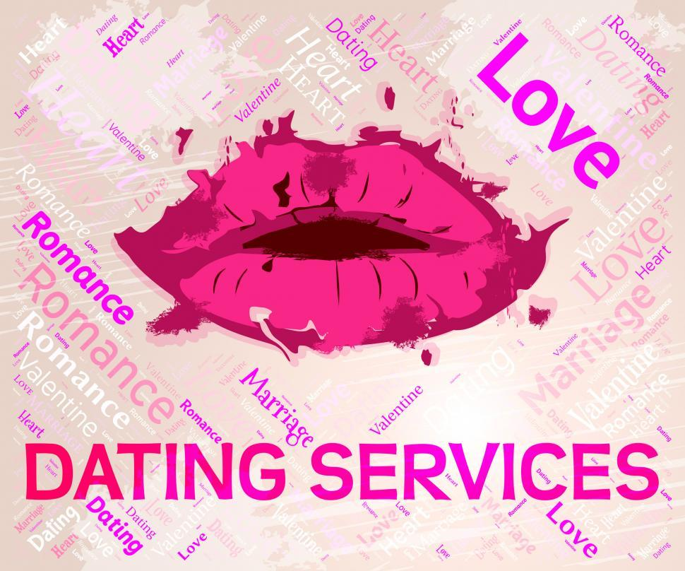 Free dating services on the internet