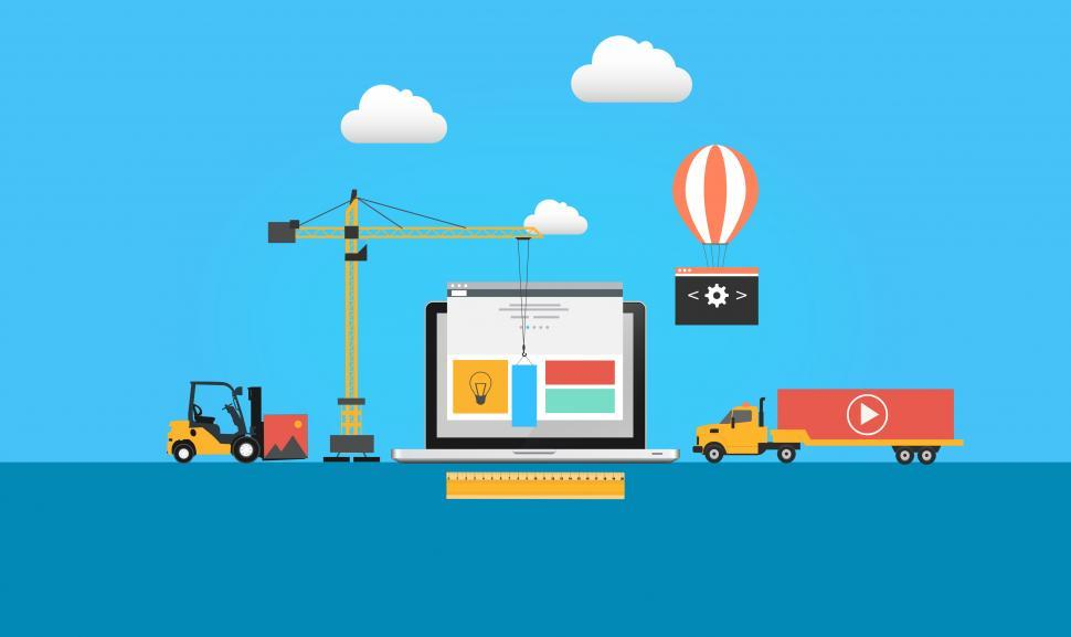 Website Planning and Construction
