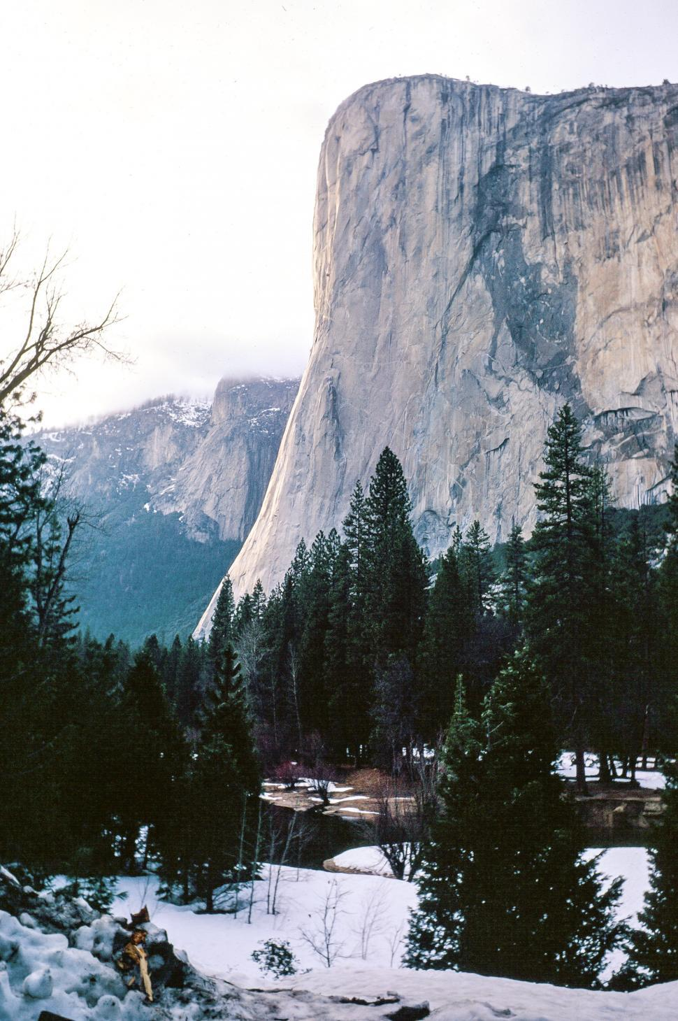 Download Free Stock HD Photo of El Capitan Online