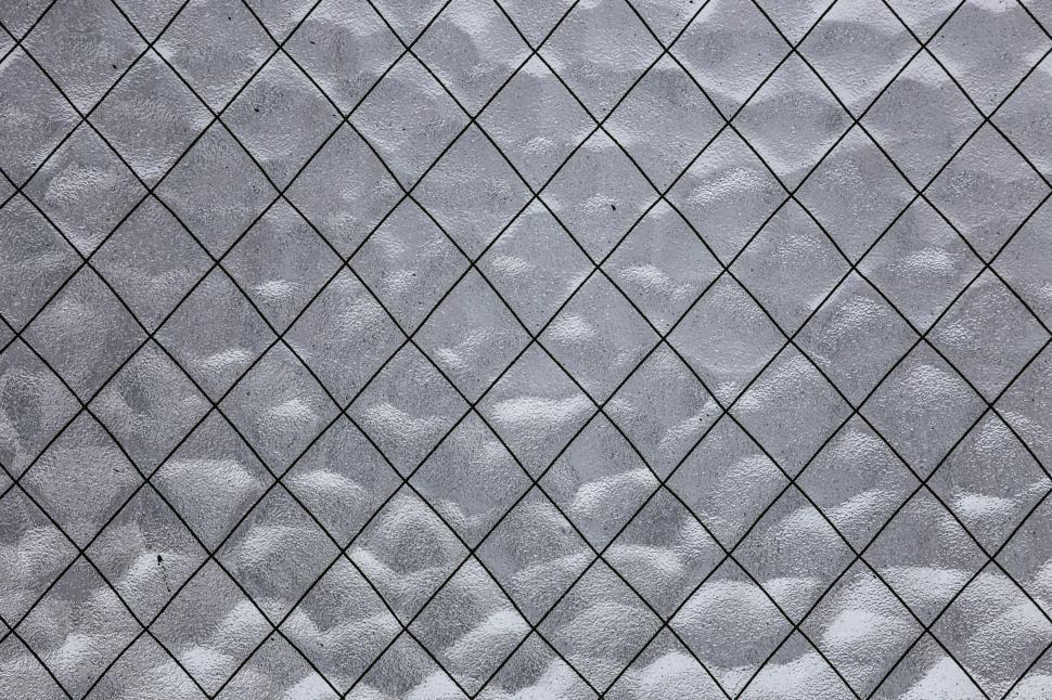 Wire Reinforced Glass - Wire Data •