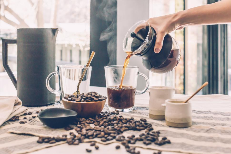 Download Free Stock HD Photo of Coffee Break Online