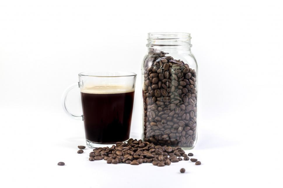 Download Free Stock HD Photo of Coffee Product Photo Online
