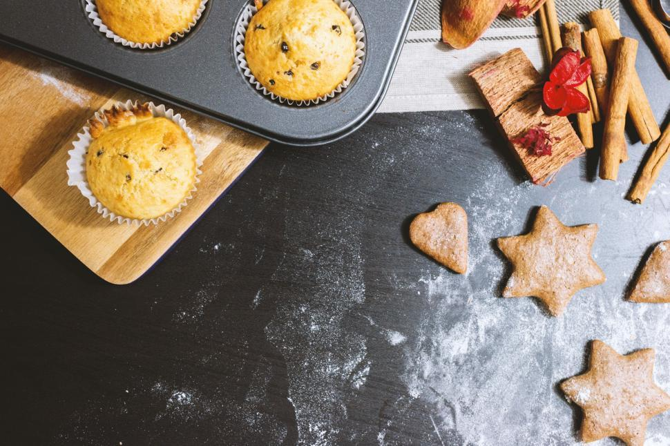Get Free Stock Photos Of Christmas Cookies Online Download Latest
