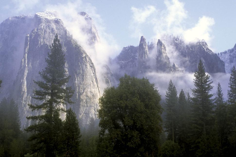 Download Free Stock HD Photo of mountain cliffs Online