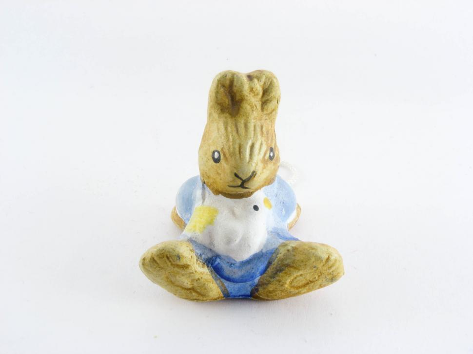 Download Free Stock HD Photo of ceramic figurine Online