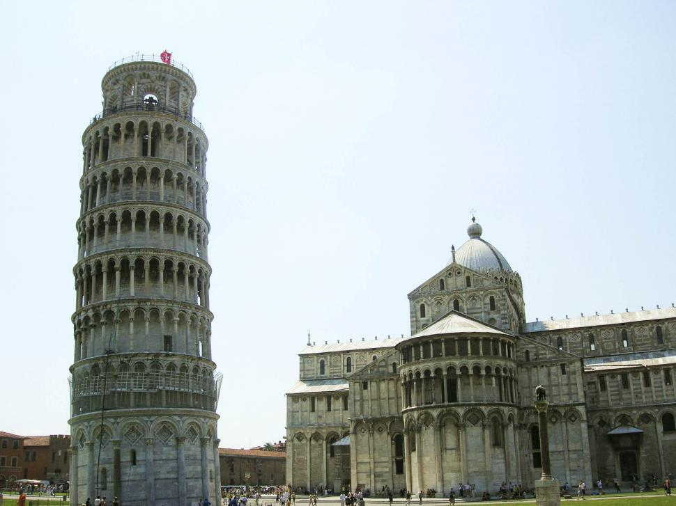 Download Free Stock HD Photo of Pisa, Italy Online