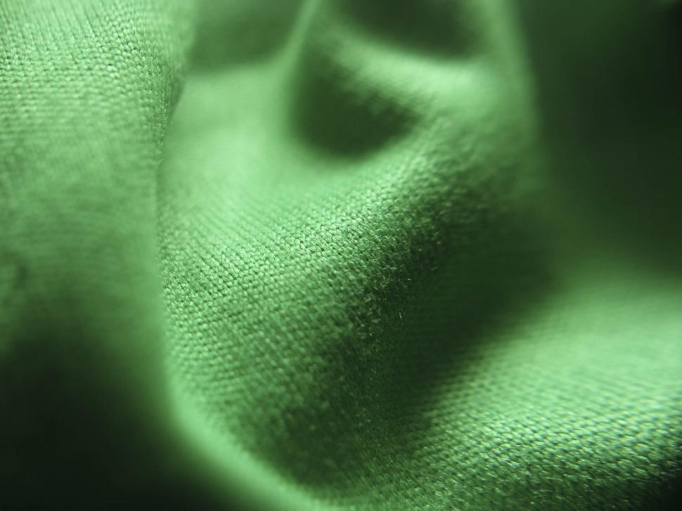 Download Free Stock HD Photo of green cloth Online