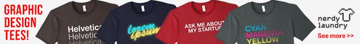 Funny Graphic Designer Tshirts