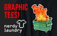 Visit Nerdylaundry