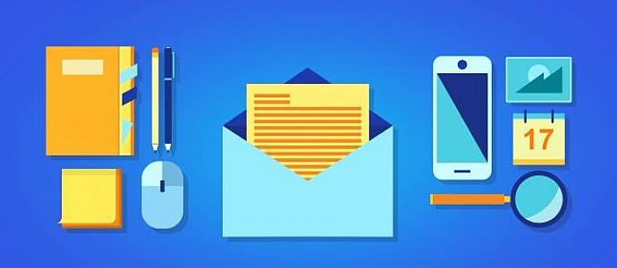 conteúdo de e-mail para campanha de e-mail