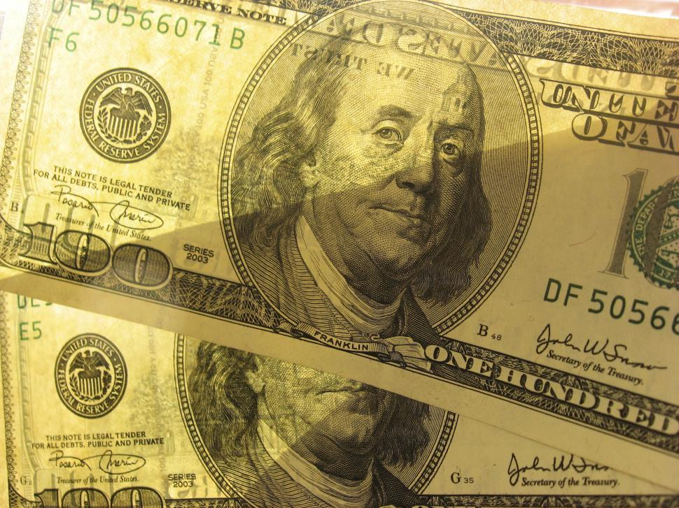 Download Free Stock HD Photo of US currency Online