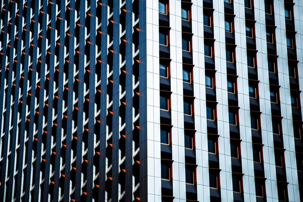 Download Free Stock Photo of Buildings building