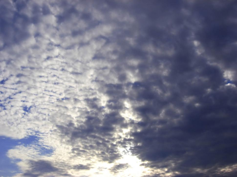 Download Free Stock HD Photo of Cloudy sky Online