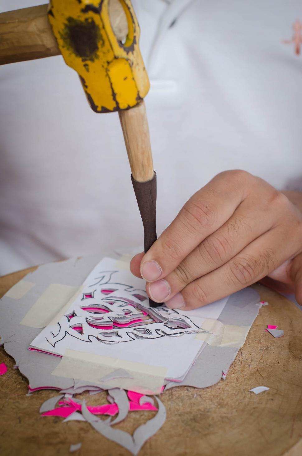 Download Free Stock HD Photo of Paper Carving  Online