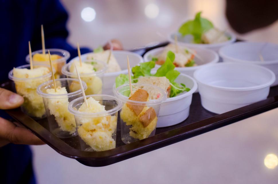Download Free Stock Photo of Taste food