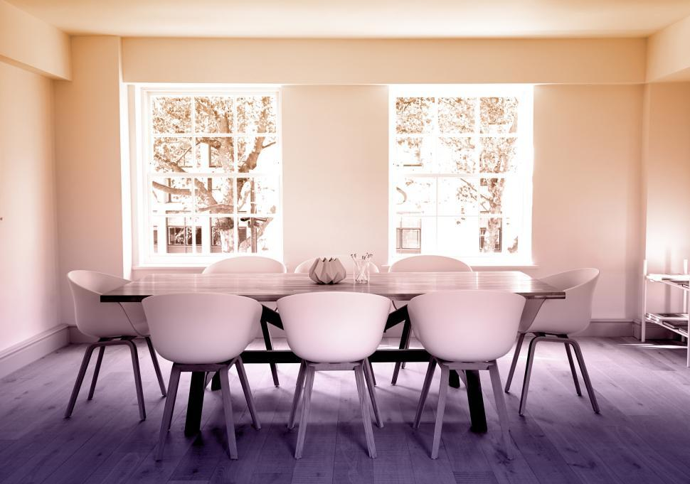 Download Free Stock HD Photo of Dining Room Online