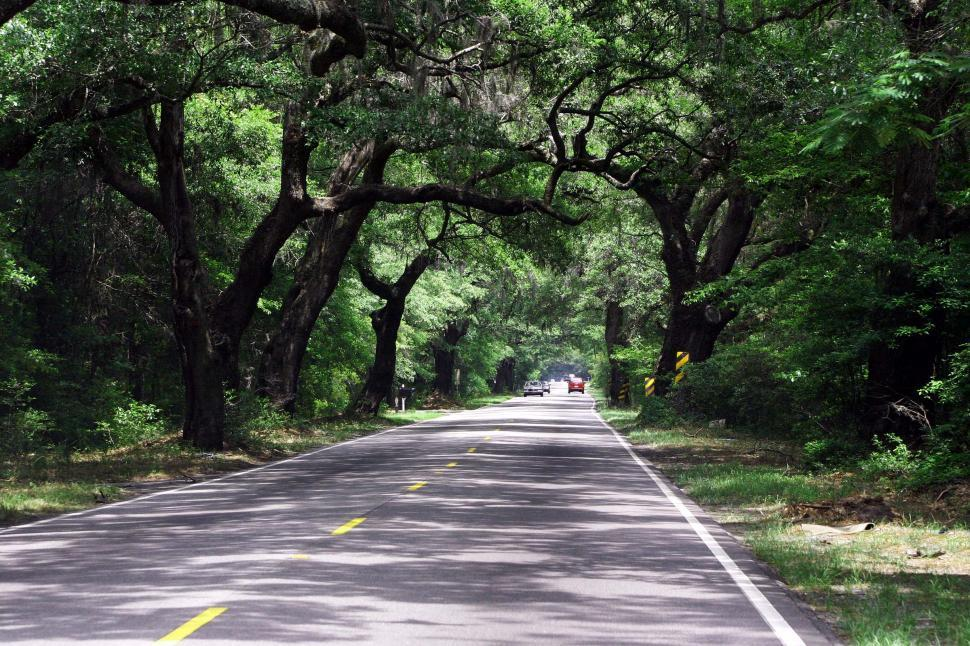 Download Free Stock HD Photo of empty road Online