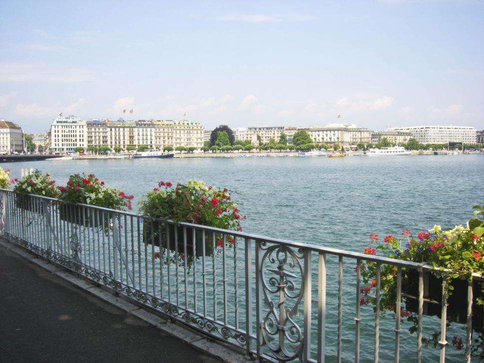 Download Free Stock HD Photo of Geneve, Switzerland Online