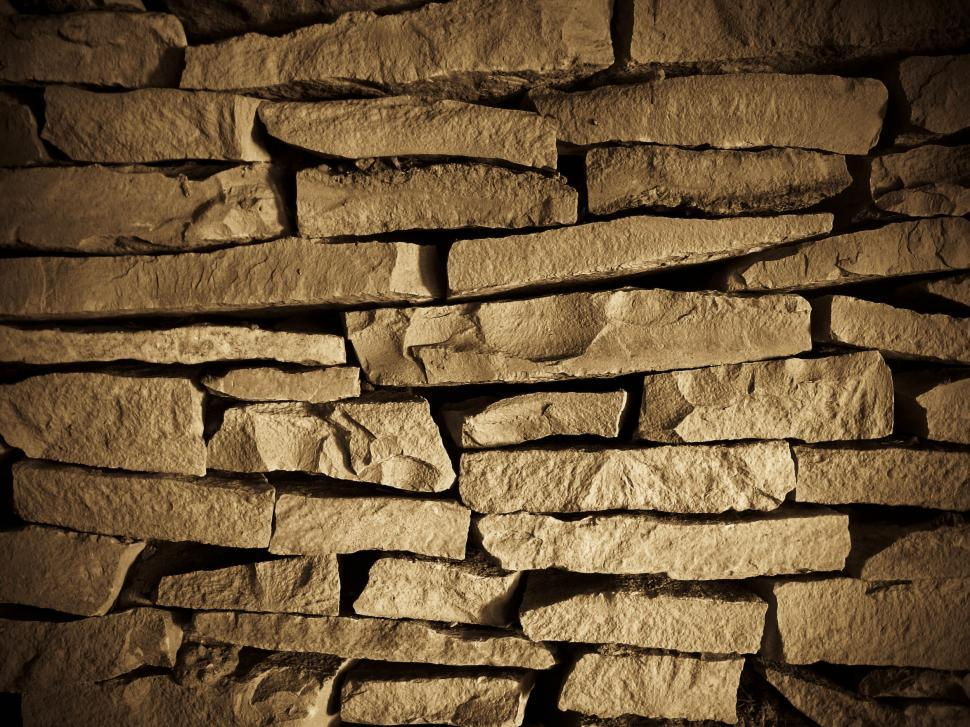 Download Free Stock HD Photo of Stones in the wall Online