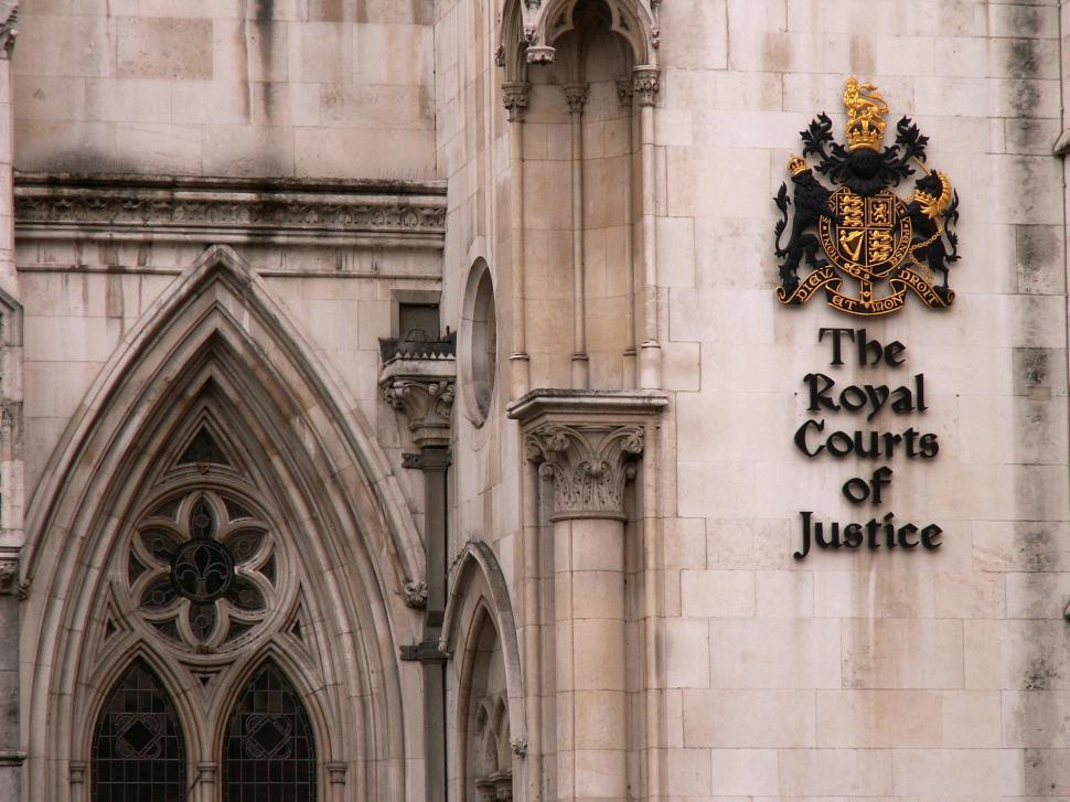 Download Free Stock Photo of Royal Court