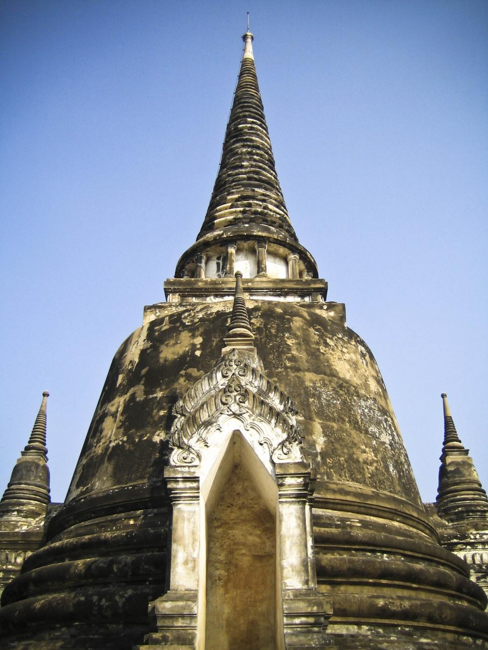 Download Free Stock HD Photo of old temple Online