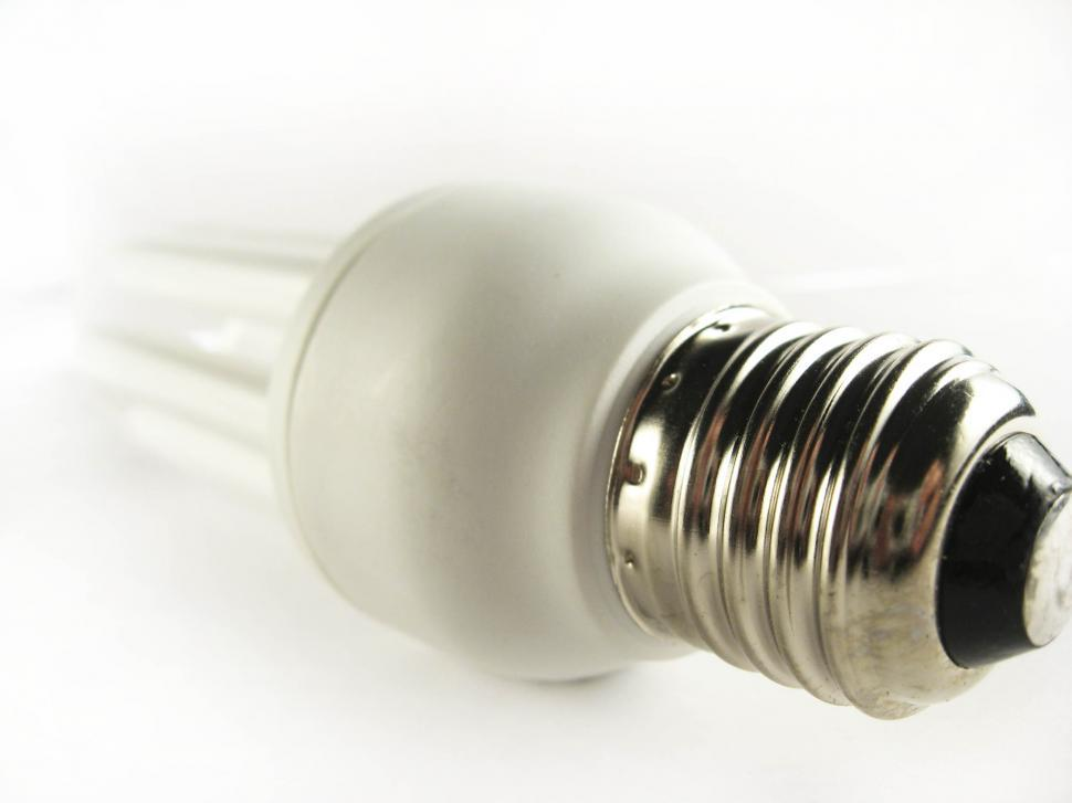 Download Free Stock Photo of lightball