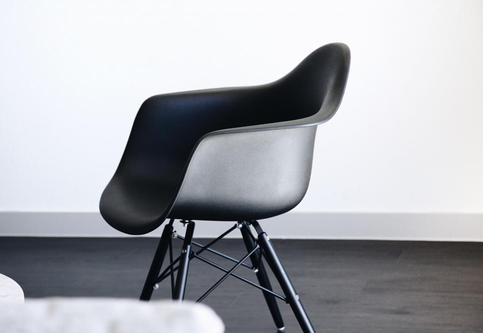 Download Free Stock Photo of chair seat furniture furnishing back armchair rocking chair
