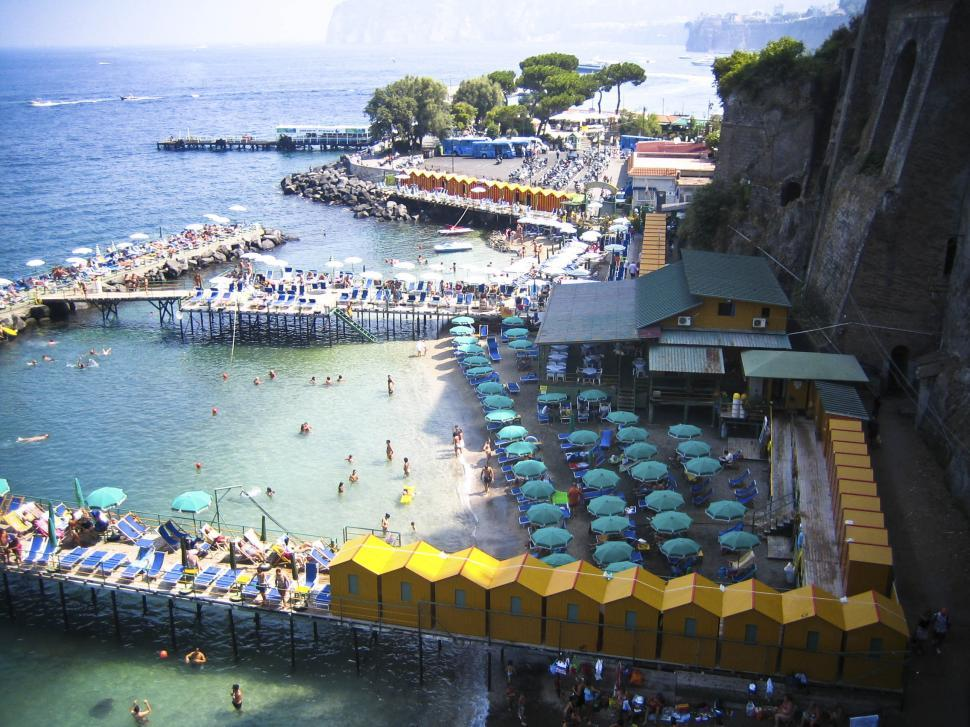 Download Free Stock HD Photo of Sicily resort Online