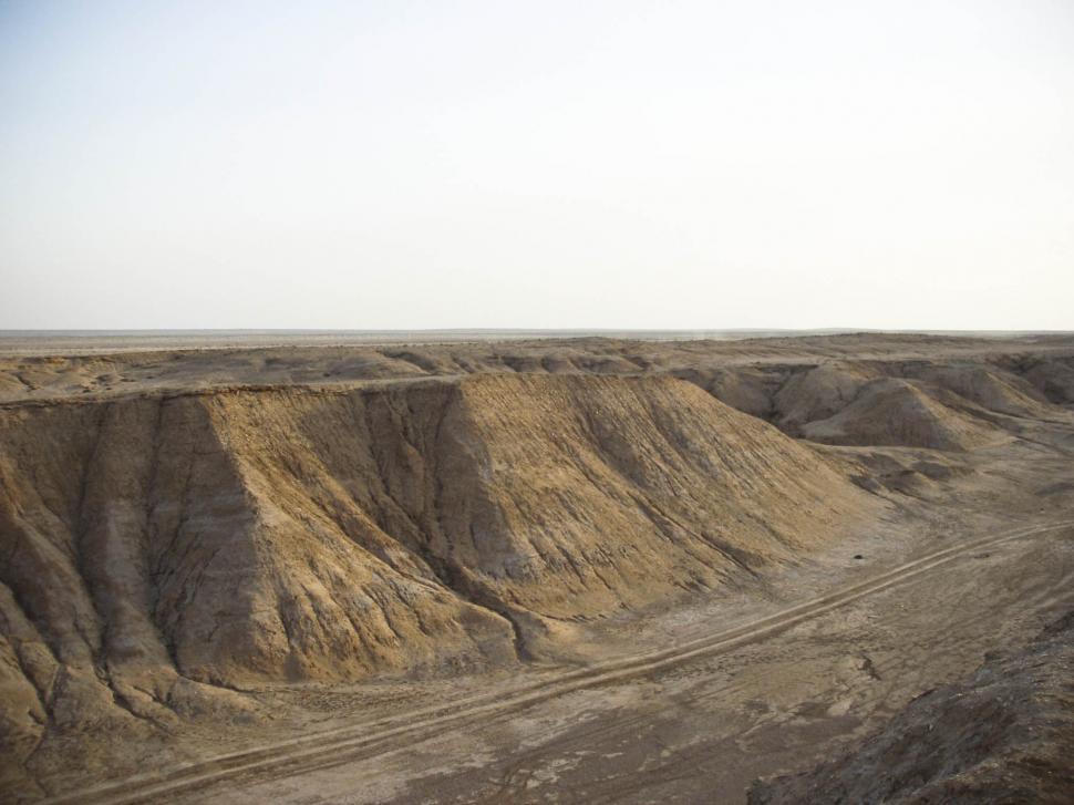 Download Free Stock HD Photo of Tunisian desert Online