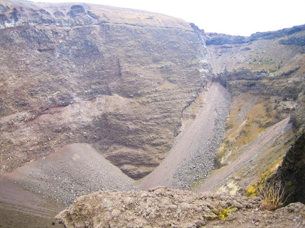 Download Free Stock HD Photo of Mount Vesuvius, Italy Online