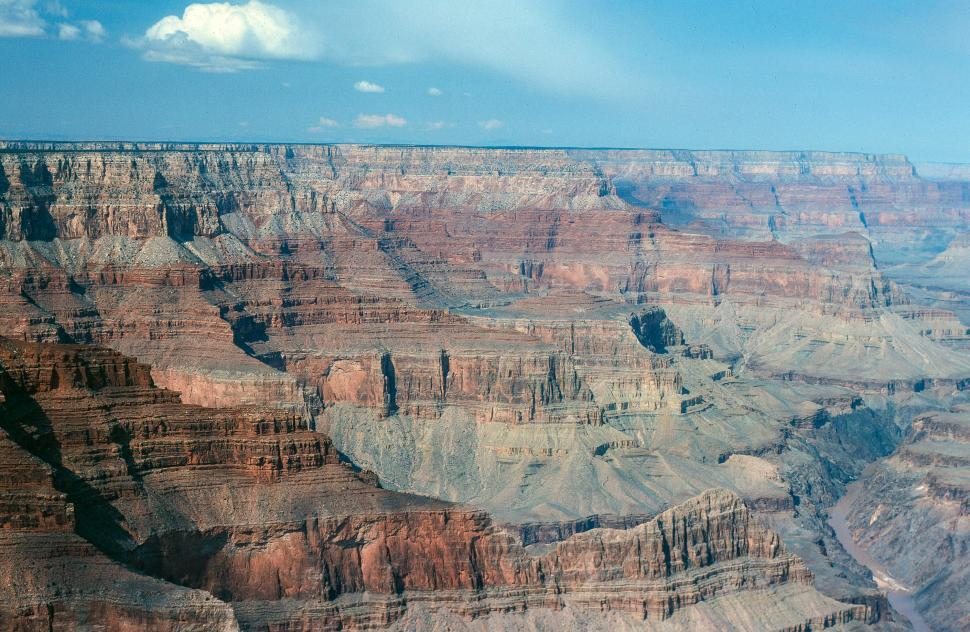 Download Free Stock HD Photo of Grand Canyon geology Online