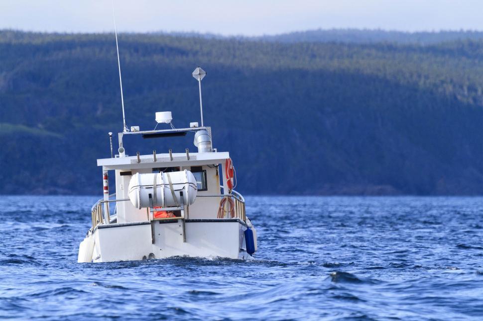 Download Free Stock HD Photo of Small pleasure vessel Online