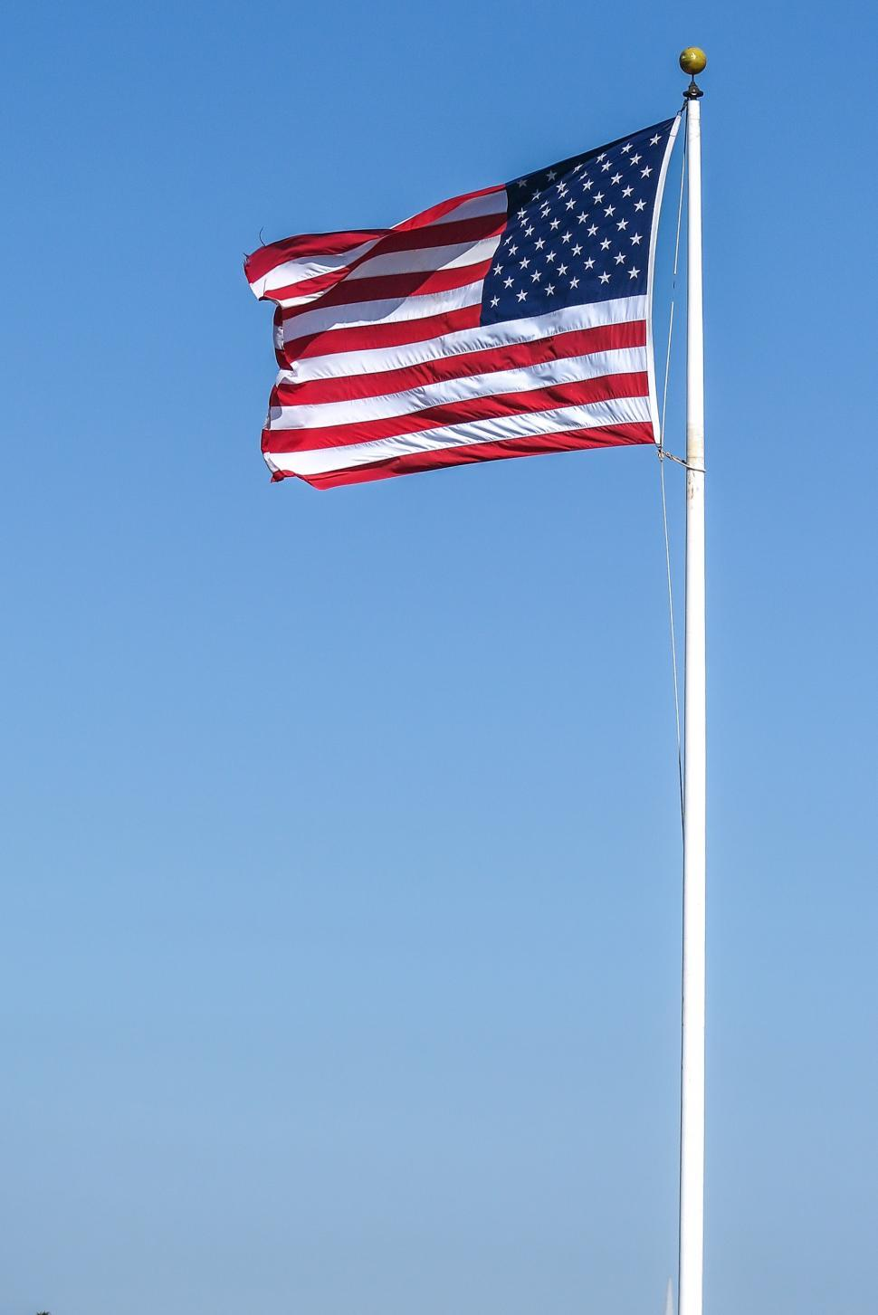 Download Free Stock HD Photo of United States Flag Online