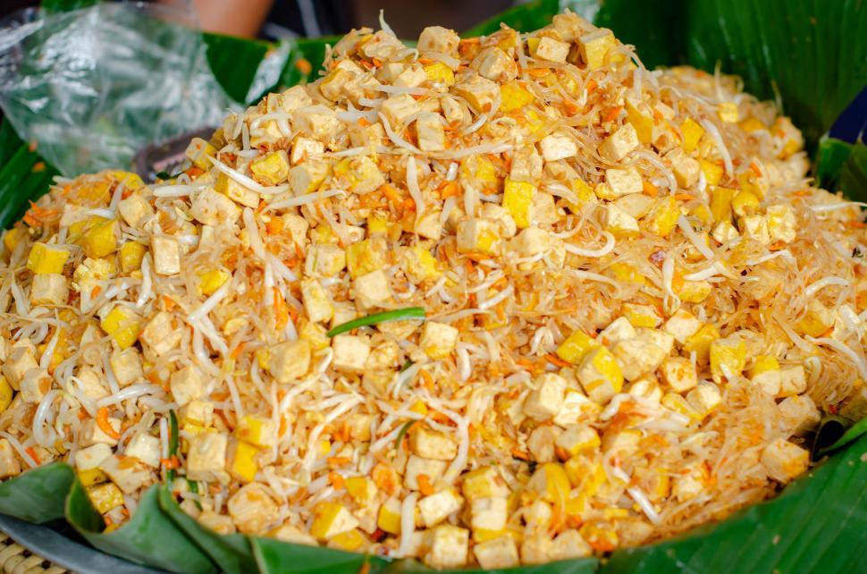 Download Free Stock Photo of Fresh Thai Food