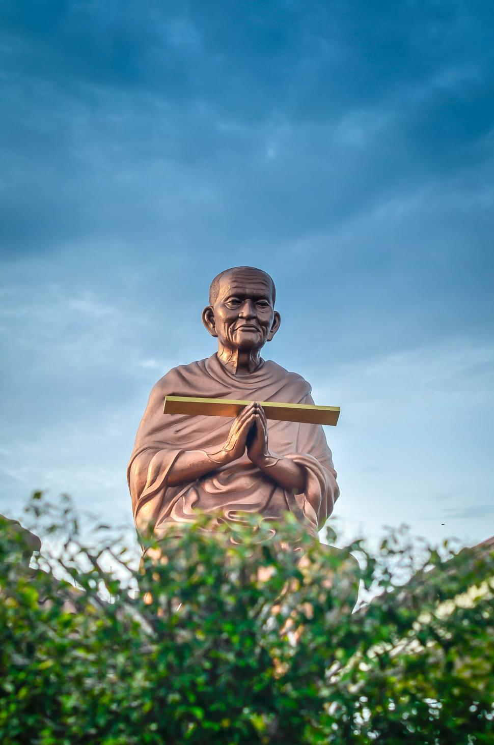 Download Free Stock HD Photo of Monk in Thailand  Online